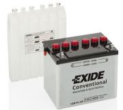 EXIDE CONVENTIONAL 12N24-3A
