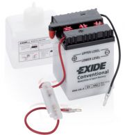 EXIDE CONVENTIONAL 6N4-2A-4