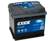 EXIDE EXCELL EB500