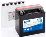 EXIDE MAINTENANCE FREE ETX14L-BS